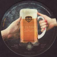 Beer coaster cerny-orel-2-small