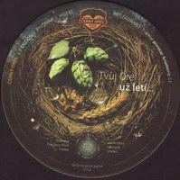 Beer coaster cerny-orel-3-small