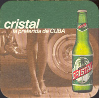 Pivní tácek cerveceria-bucanero-sa-(inbev)-1