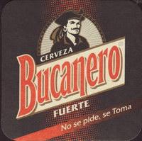 Pivní tácek cerveceria-bucanero-sa-(inbev)-3-oboje