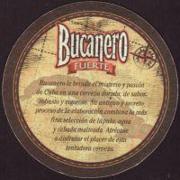 Pivní tácek cerveceria-bucanero-sa-(inbev)-4-zadek-small