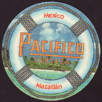 Beer coaster cerveceria-del-pacifico-2-small