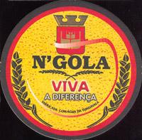 Beer coaster cervejas-de-angola-1-oboje