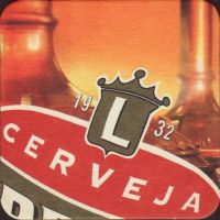 Beer coaster cervejas-de-mocambique-3-small