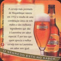 Beer coaster cervejas-de-mocambique-3-zadek-small