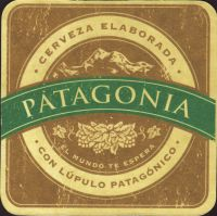 Beer coaster cerveza-patagonia-1-small