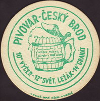 Beer coaster cesky-brod-1-small