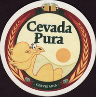 Beer coaster cevada-pura-1-small