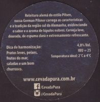 Beer coaster cevada-pura-2-zadek-small