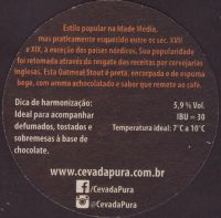 Beer coaster cevada-pura-3-zadek-small