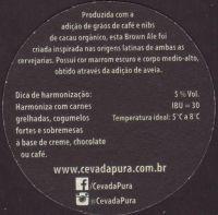 Beer coaster cevada-pura-4-zadek-small