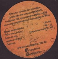 Beer coaster cevada-pura-5-zadek-small