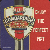 Pivní tácek charles-wells-21-oboje-small