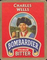 Pivní tácek charles-wells-3