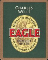 Pivní tácek charles-wells-36-small