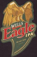 Pivní tácek charles-wells-40-small