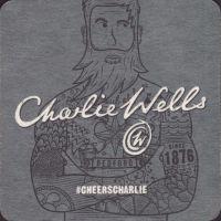 Pivní tácek charles-wells-42-small