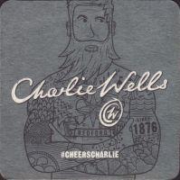 Pivní tácek charles-wells-43-small