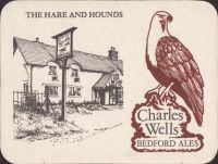 Pivní tácek charles-wells-48-small