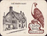 Pivní tácek charles-wells-51-small