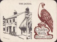Pivní tácek charles-wells-55-small