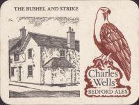 Pivní tácek charles-wells-57-small