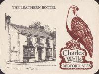 Pivní tácek charles-wells-58-small