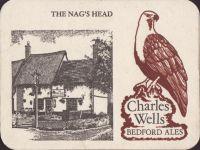 Pivní tácek charles-wells-59-small