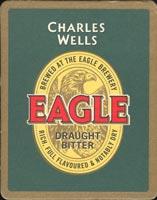 Pivní tácek charles-wells-8