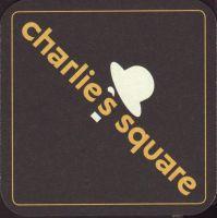 Beer coaster charlies-square-2-small