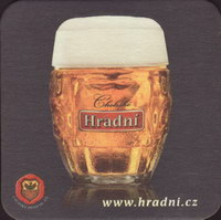 Beer coaster cheb-6-small