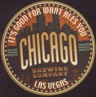 Pivní tácek chicago-1-small