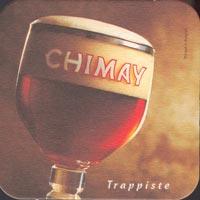 Pivní tácek chimay-1