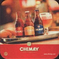 Pivní tácek chimay-10-small