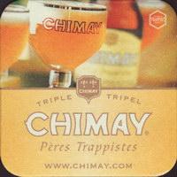 Pivní tácek chimay-12-small