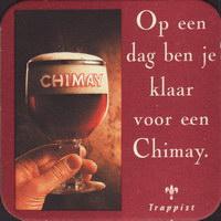 Pivní tácek chimay-14-small
