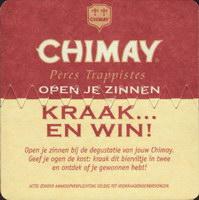 Pivní tácek chimay-15-small