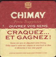 Pivní tácek chimay-15-zadek-small