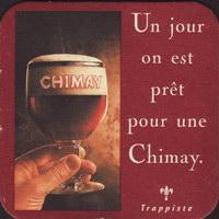 Pivní tácek chimay-20-small