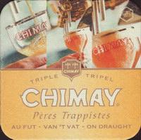 Pivní tácek chimay-21-small