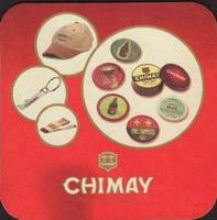 Pivní tácek chimay-22-small