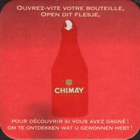 Pivní tácek chimay-22-zadek-small