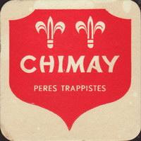 Pivní tácek chimay-23-small