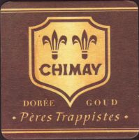Pivní tácek chimay-26-small
