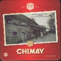 Pivní tácek chimay-27-small