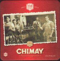 Pivní tácek chimay-28-small