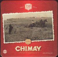 Pivní tácek chimay-29-small