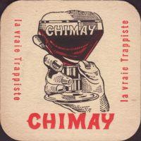 Beer coaster chimay-32-small