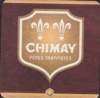 Beer coaster chimay-34-small