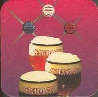 Pivní tácek chimay-4